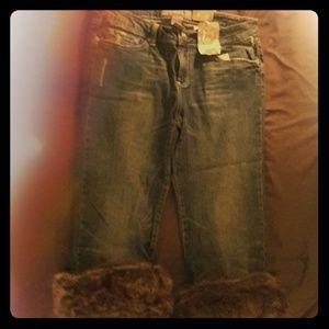 Candie's premium denim jeans